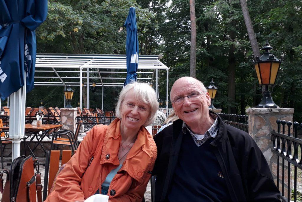 Johannes & Dorothea