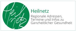 Logo online Portal Heilnetz
