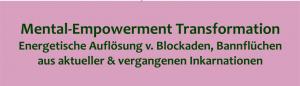 Button Mental Empowerment Transformation
